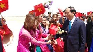 Khó khăn khi Việt Nam trở thành đối tác thương mại lớn của Trung Quốc
