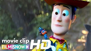 "TOY STORY (2019) ""Giggle McDimples"" Clip 