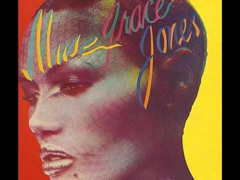 Grace Jones - Sinning