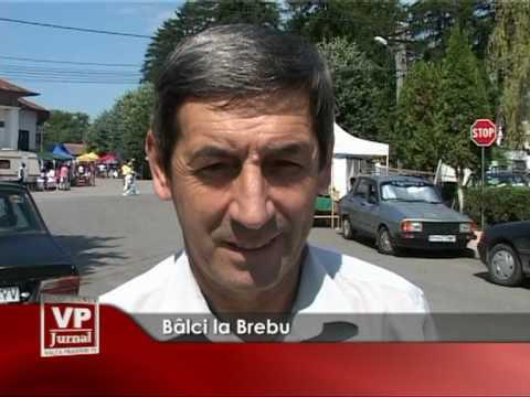 Bâlci la Brebu