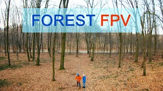 Forest FPV
