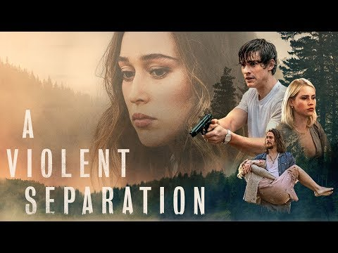 A Violent Separation (Trailer)