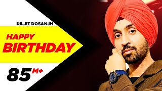Happy Birthday | Disco Singh | Diljit Dosanjh | Surveen Chawla | Releasing 11th April 2014
