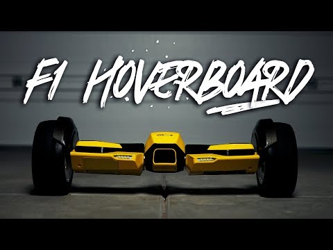 Gyroor F1 Hoverboard – Should You Buy One?