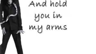 Michael Jackson You Are Not Alone Lyrics