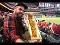 30 Most Ridiculous MLB BallPark Food Items