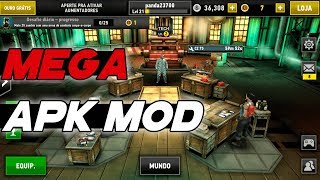 Dead trigger 2 hack cheats dead trigger 2 free gold money roam dead trigger 2 133 mega apk mod hack sem root malvernweather Choice Image