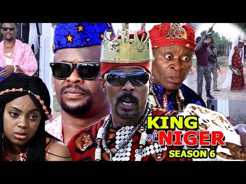 King Of Niger Season 6 - (New Movie) 2018 Latest Nigerian Nollywood Movie Full HD | 1080p