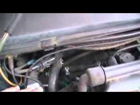 How To Unclog Heater Core Ford Taurus With Pictures