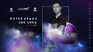 Outer Space 01 - Luc Luca - Sponsor by Duc ProAudio.