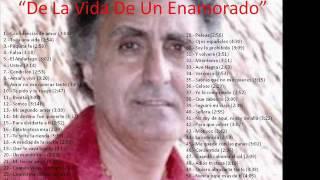 """Víctor Yturbe... """"De La Vida De Un Enamorado""""."""