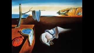 The Persistence of Memory (Dalí)