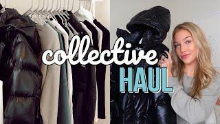 collective try-on haul: aritzia, urban, brandy, & more   maddie cidlik