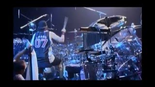 """Dream Theater """"Constant Motion"""" CHAOS 2008"""