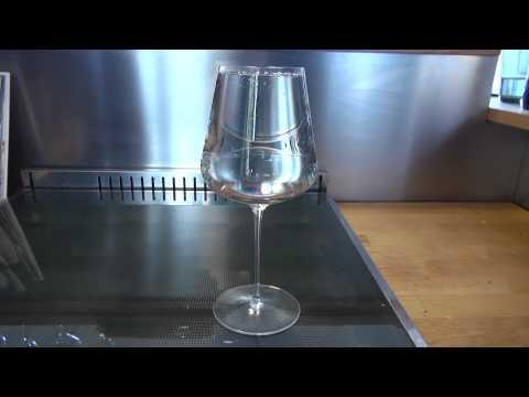 Hur mycket rymmer Zalto Bordeaux