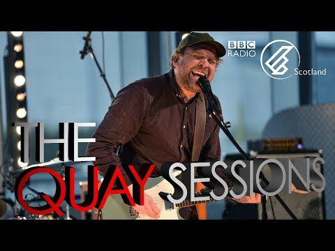 Mastersystem – Must Try Harder (The Quay Sessions)