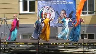 г. Херсон. Украина. Весеннее настроение.28 мая 2009 г