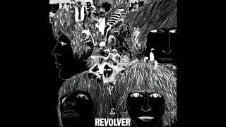 The Beatles - She Said She Said (800% Slower)