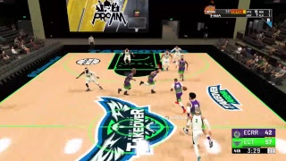 NBA 2K19 ProAm