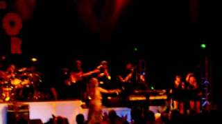 Thelma Houston—Don't Leave Me This Way—Live-Los Angeles-2007-06-16