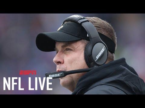 Saints D to keep rolling against the Redskins | NFL Live | ESPN