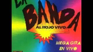 Imaginame Sin Ti - La Banda Al Rojo Vivo (2001)