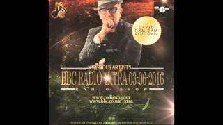 David Rodigan – BBC Radio 1Xtra 03-06-2016 (Reggae Radio Show 2016)