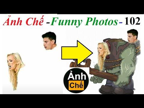 💥Ảnh Chế  – Funny Photos (P 102) , Photoshop Trolls, Fjamie013