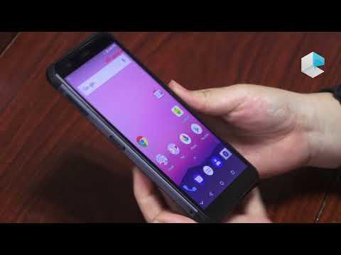 Vernee V3 rugged phone letöltés