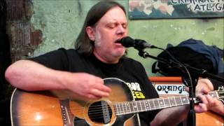 MATTHEW SWEET Tomorrow Forever in store @ Criminal Records Atlanta 2017