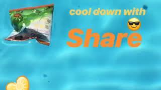Sommerzeit - Ferienzeit - SHARE®-Zeit