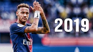 Neymar Jr ► On & On ● Skills & Goals 2018-2019 | HD