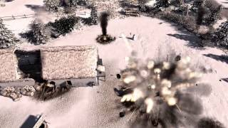 VideoImage1 Men of War: Assault Squad 2 - В тылу врага: Штурм 2