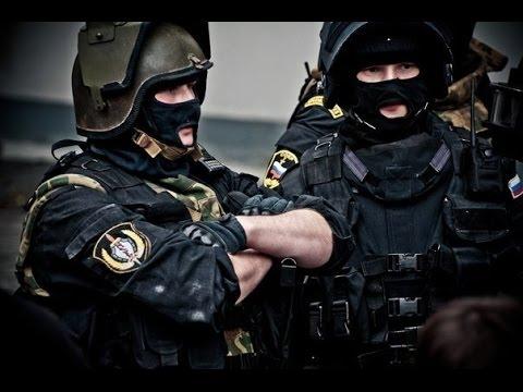 Policie SOBR