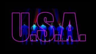 Gambar cover DA PUMP / U.S.A.