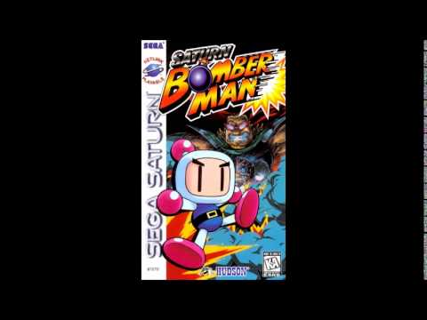 Saturn Bomberman OST ~ Battle Mode