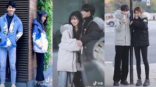 [抖音] Cutes And Sweet Couples Fashion On The Streets,Cẩu Lương Đáng Yêu #9 || Larangehia TV