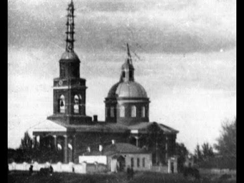 Пара в церкви фото