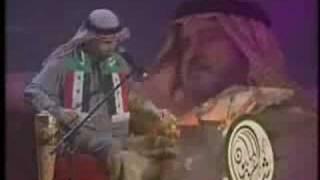 عادل الشمري - بغداد تبكي ( شعر البادية )