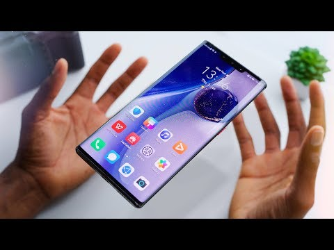 External Review Video sr2fBCzXo4g for Huawei Mate 30 Pro 5G, Mate 30 Pro, Mate 30 5G, Mate 30 Smartphones