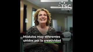 Ana Casso. Directora anacasso arquitectos