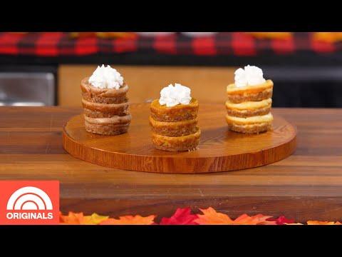 Mini Keto-Friendly Cheesecakes Are A Dreamy Dessert | TODAY Original
