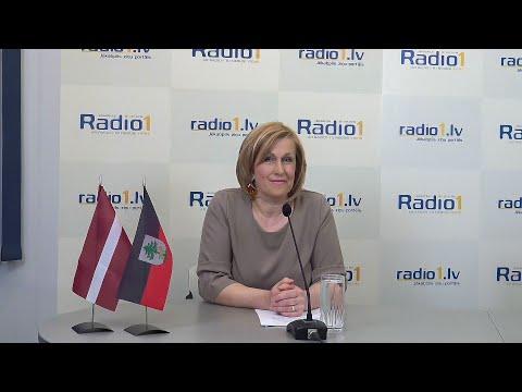 """""""Jēkabpils šodien un rīt"""": par jaunumiem Jēkabpilī sociālās nodrošināšanas jomā"""