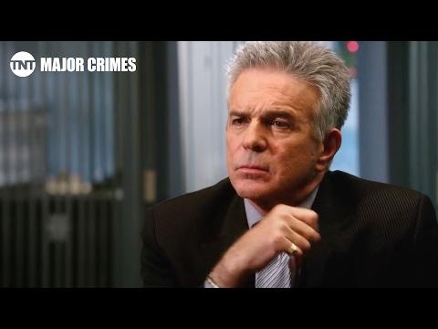 Major Crimes 4.17 (Preview)