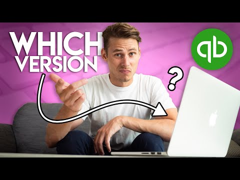 Which QuickBooks Online Should You Buy in 2021?