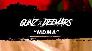 GUNZ & DEEMARS   MDMA (prod. By FD VADIM)
