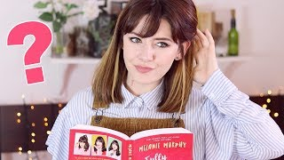 Honest author Q&A about writing & publishing my first book! | Melanie Murphy