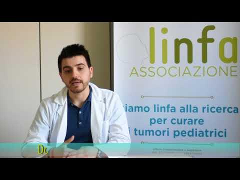 Embolizzazione di iperplasia prostatica benigna