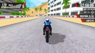 Game Đua xe Moto Xspeed GP - Game Online