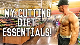 Grocery Shopping Essentials | Remington James